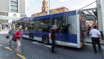 Violence, harassment, racism; AT bus drivers face 60 complaints over 3 months