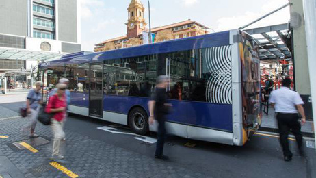 Auckland bus drivers accused of violence, sexual harassment and racial abuse in official complaints