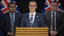 'Unhelpful distraction': Health Minister David Clark resigns