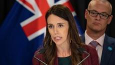 Prime Minister Jacinda Ardern on Health Minister David's Clark's resignation