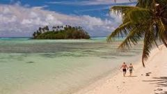 Cook Islands. Photo / 123RF