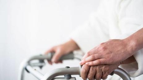 Chris Lynch: Home care service cuts - our elderly deserve better