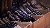 UK company designs recycled paperboard wine bottle