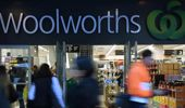 Woolworths has agreed to pay a $1 million fine. (Photo / AAP)