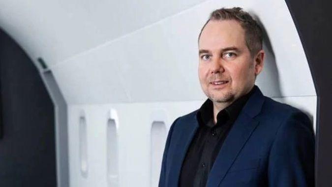 Bosses Rebuilding: Serko's Darrin Grafton