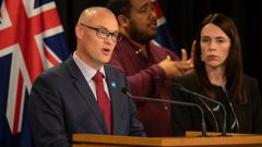 Heather du Plessis-Allan: The PM should have fired David Clark days ago