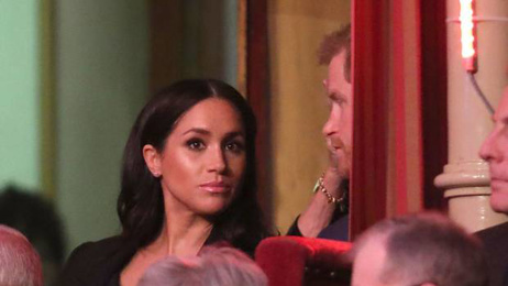 Court documents reveal Meghan Markle felt 'unprotected' while pregnant