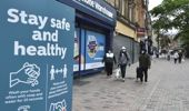 Leicester's lockdown could be spread to bring in other towns. (Photo / AP)