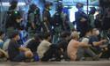 UK, Australia offer safe haven to Hong Kong residents