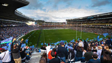 Nick Sautner: Eden Park confident of more sporting events for the rest of the year