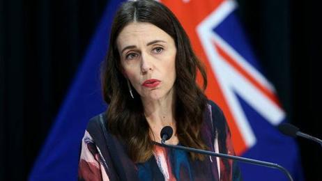 Jacinda Ardern joins Kerre McIvor to take talkback questions