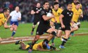Has the All Blacks' end of year schedule been leaked?
