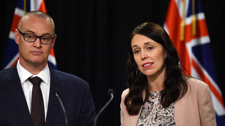 Mark the Week: David Clark exposes Jacinda's Ardern's major weakness
