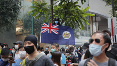 Vincent McAviney: UK extends immigration rights for 3 million eligible Hong Kongers
