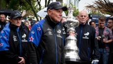 Bodo Lang: Marketing expert praises Team New Zealand's handling of crisis