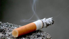 Bruce Berry: Black market tobacco sidestepping $287 million in excise taxes