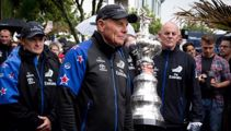 Communications expert on Team NZ's reputation after allegations surface