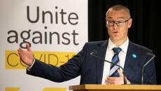 Liam Hehir: Political commentator on David Clark's resignation and Simon Bridges' promotion