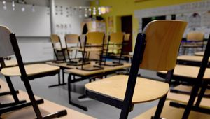 An urgent response fund is set to help get more students back into the classroom post-Covid-19. Photo / Getty