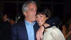 Jeffrey Epstein is dead and now Ghislaine Maxwell could be locked in the jail where died. Photo / Getty Images