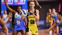 Netball: Central Pulse look to keep their winning streak alive