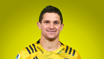 Super Rugby: Hickey signs with Hurricanes