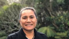 Equal Employment Opportunities Commissioner Saunoamaali'i Karanina Sumeo says pay transparency is a key tool in fighting for equal pay. Photo / Supplied