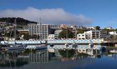 Mike Yardley: A weekend in Wellington