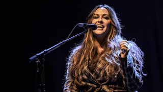 Music review with Estelle Clifford: Alanis is back
