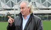 Liverpool Legend Craig Johnston
