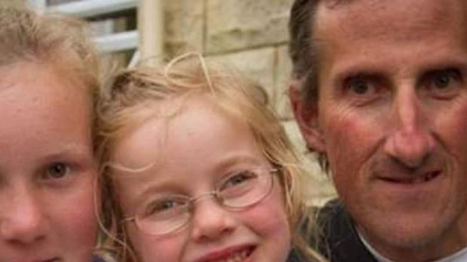 Katherine Thompson, aged 11, died on June 26, after being diagnosed with leukaemia. Photo / Givealittle