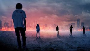 Zombie and apocalyptic movies prepared people for the pandemic better. (Photo / 123RF)