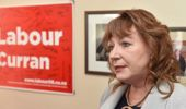 Labour MP Clare Curran will stand down at this year's election. Photo / File
