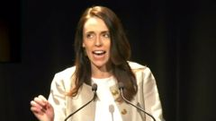Watch: PM Jacinda Ardern delivers speech to Labour Party congress