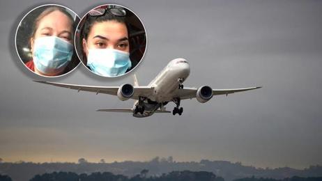 Covid 19 coronavirus: Passengers in Auckland taken off plane to quarantine