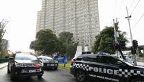 Victoria begins tough lockdown as cases grow