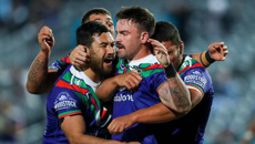 Tony Kemp reviews the Warriors victory over the Broncos