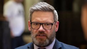 Iain Lees-Galloway is the Immigration Minister. (Photo / NZ Herald)