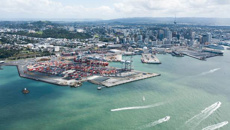 Heather du Plessis-Allan: Govt has wasted $2 million on another port report
