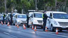 Melbourne to go back to lockdown for six weeks after massive spike