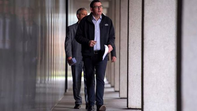Leighton Smith Podcast: Victoria's lockdown, Thomas Sowell and fake news