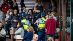 A new Justice Ministry report shows overall confidence in police and the justice sector but very different views across minority groups. Police Photo / Michael Craig