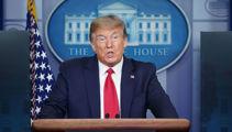 Trump administration begins formal withdrawal from World Health Organization