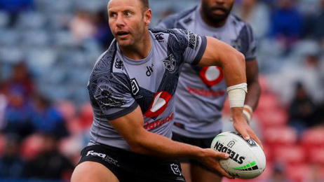 Blake Green declares intention to play in NRL beyond 2020 after learning of Warriors snub