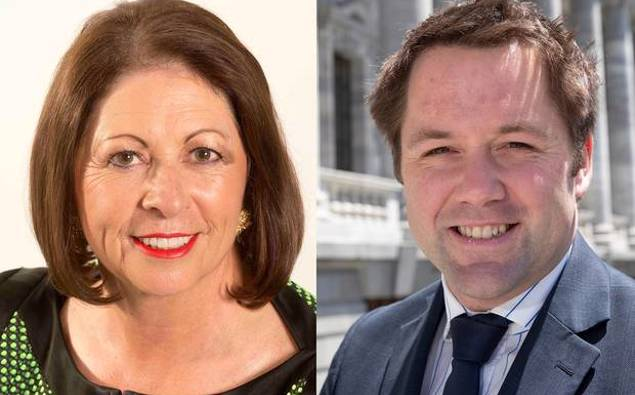 Privacy Commissioner disappointed by Boag, Walker leak