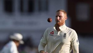 NZ-born Ben Stokes will captain England during the first match tonight. (Photo / File)