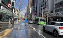 Retailers furious with Auckland Council for reducing lanes on Queen St