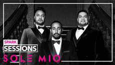 Spark Sessions: SOL3 MIO