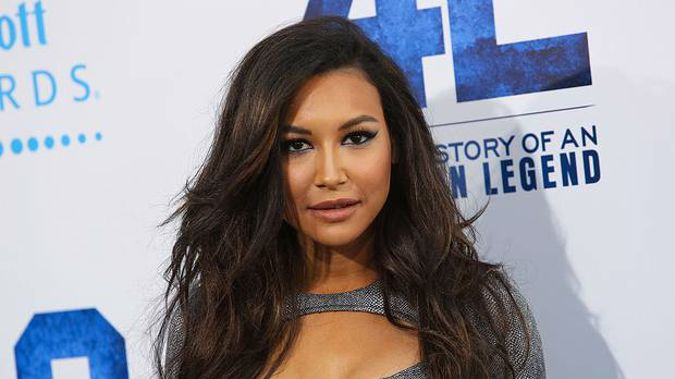 "Actress Naya Rivera, known for her role in ""Glee,"" was reported missing after her 4-year-old son was found floating by himself in a rented boat in California. (Photo / Getty)"