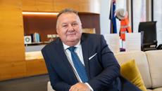 Shane Jones calls out Rio Tinto following planned closure of Tiwai Point smelter